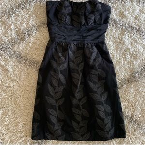 Tracy Reese Sleeveless Dress with Bow